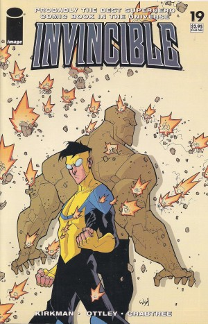 Nowhere Men – Invincible #19 – a