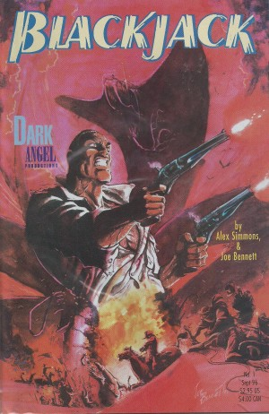 Optioned – Blackjack 1996 #1 – a