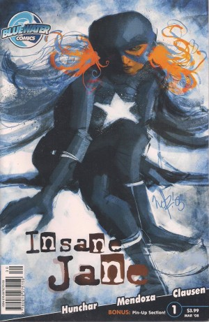 Optioned – Insane Jane 2008 #1a – a