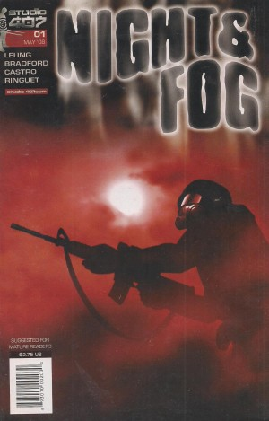 Optioned – Night Fog 2008 #1 – a