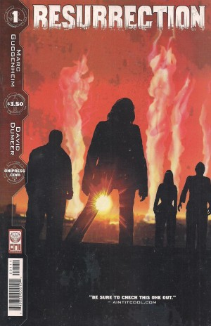 Optioned – Resurrection #1 – a