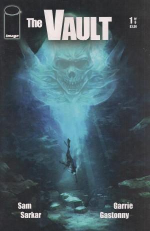 Optioned – Vault 2011 #1 – a