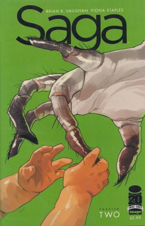 Saga 2012 #2 – a – SOLD 2-23-14