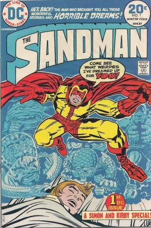 Sandman 1974 #1 – b