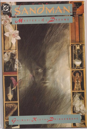 Sandman 1989 #1 – a
