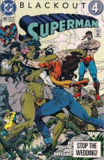 Sonic - Superman #62 - a