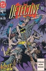 Sonic the Hedgehog - Detective Comics 1991 #639 - d4 - SOLD 3-18-14