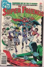 Super Friends #7 - b