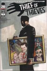 Thief of Thieves 2012 #1 - a