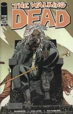 Walking Dead #108 - a