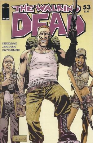 Walking Dead #53 – a – SOLD 12-7-13