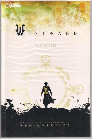Westward #1 – b