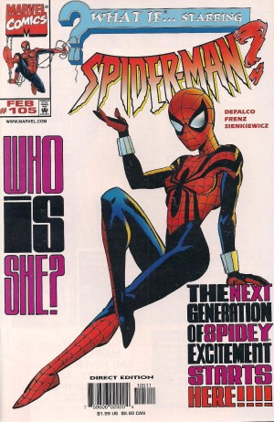 What If 1998 #105 – a