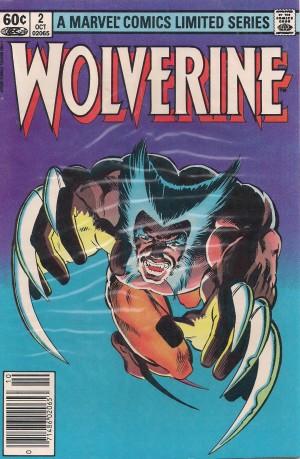 Wolverine 1982 #2 – b – SOLD 9-15-13