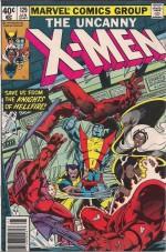 X-Men #129 - d4 - SOLD 3-2-14