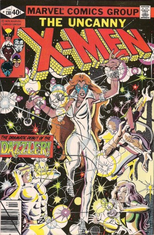 X-Men #130 – b