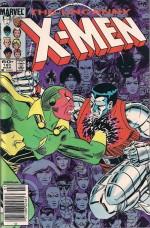 X-Men #191 - a