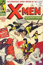 X-Men 1963 #1
