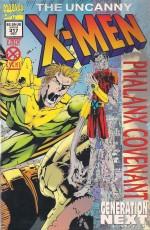 X-Men #317 - a