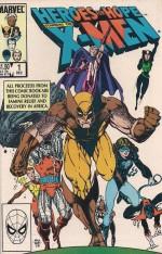 X-Men - Heroes for Hope #1 - b