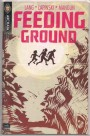 feeding-ground