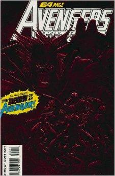 Avengers West Coast Vol. 2 #100