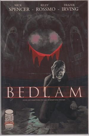 Bedlam 2012 #1 – a