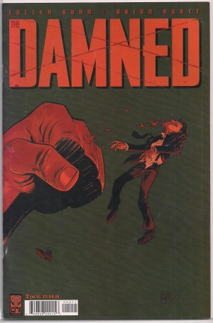 Damned 2006 #2 – a