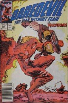 Daredevil #249