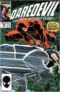 Daredevil #250