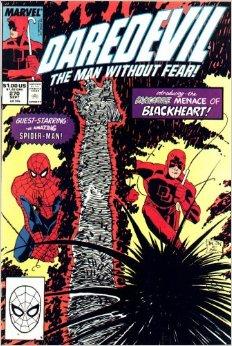 Daredevil #270