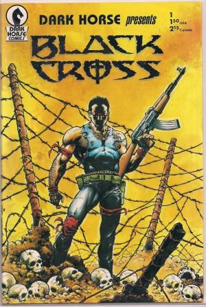 Dark Horse Presents 1986 #1 – a