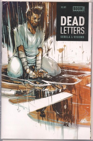 Dead Letters 2014 #1 – a