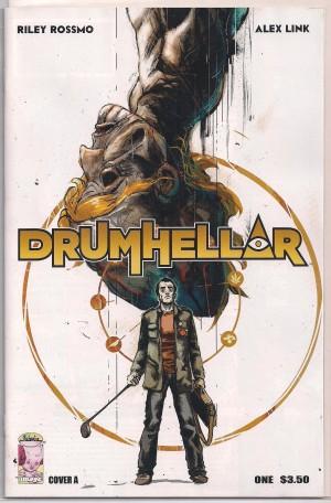 Drumhellar 2013 #1 – a