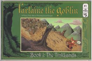 Farlaine the Goblin 2013 #1 – a