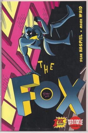 Fox 2013 #1 – a