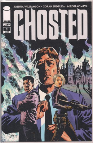Ghosted 2013 #1 – b