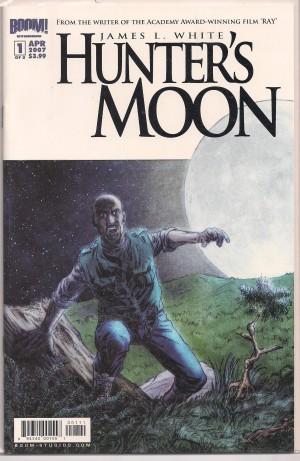 Hunters Moon #1 – a