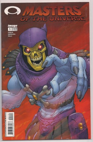 Invincible – Masters of the Universe #2b – d3