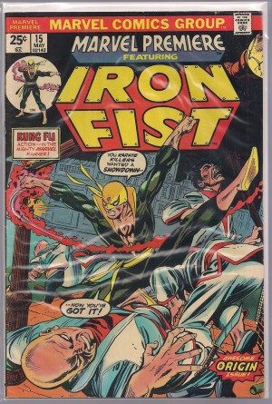 Iron Fist – Marvel Premiere #15 – d6