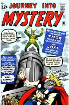 Journey Into Mystery #85