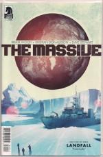 Massive 2012 #1 - a