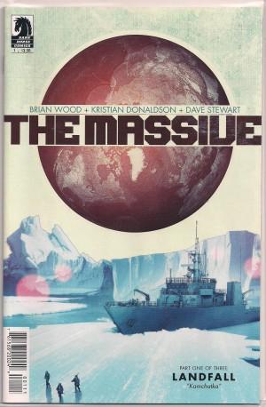Massive 2012 #1 – a