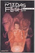 Midas Flesh #1 - a