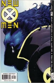 New X-Men #117