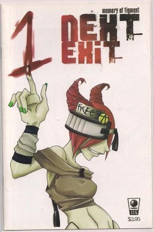 Next Exit #1 – c