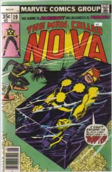 Nova #19