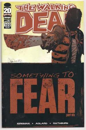 Nowhere Men – Walking Dead #102 – a