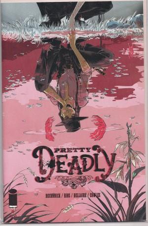 Pretty Deadly 2013 #1 – a