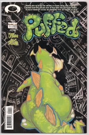 Puffed 2003 #1a – a
